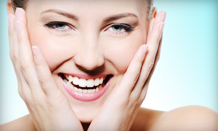 Robledo Medical & Wellness Center - Skokie: $99 for Two Microdermabrasion Treatments or Chemical Peels at Robledo Medical & Wellness Center in Skokie ($300 Value)