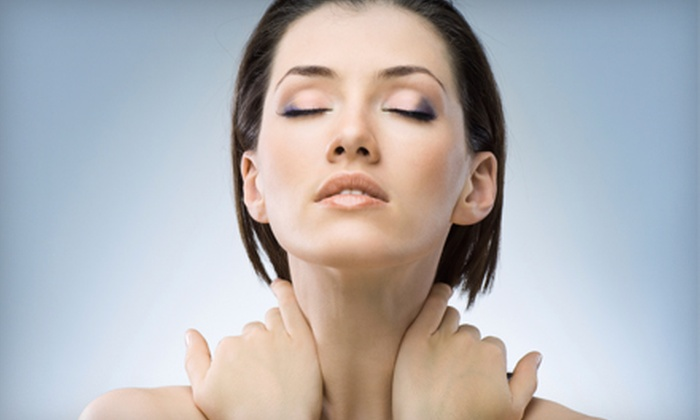 All Care Laser Center - North Andover: Three or Six Laser Facial Treatments at All Care Laser Center in North Andover