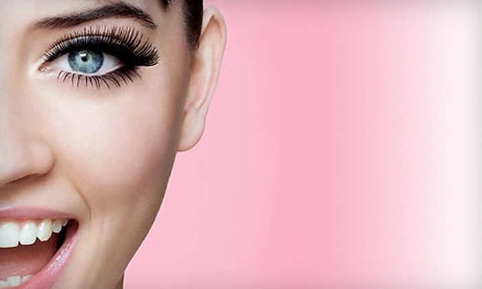 Eyelash & Hair Extensions by Mia - Vista Del Sol West: $45 for a Set of Eyelash Extensions at Eyelash & Hair Extensions by Mia ($100 Value)