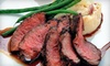 Bon'Appetite Bistro Catering - Eastgate Town Center: Couples' Cooking Class or Three Group Cooking Classes for One at Bon'Appetite Bistro Catering (Up to 64% Off)