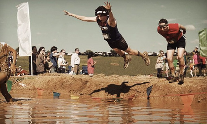LuvMud Benefit Event - Memphis: LuvMud Benefit Event 5K Race for Two or Four at Mud Island in Memphis on Saturday, June 23 (Up to 51% Off)