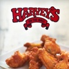 $10 for Pub Fare at Harvey's on the Mall