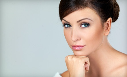 1 Microdermabrasion (an $85 value) - Fountain of Youth in Hartland