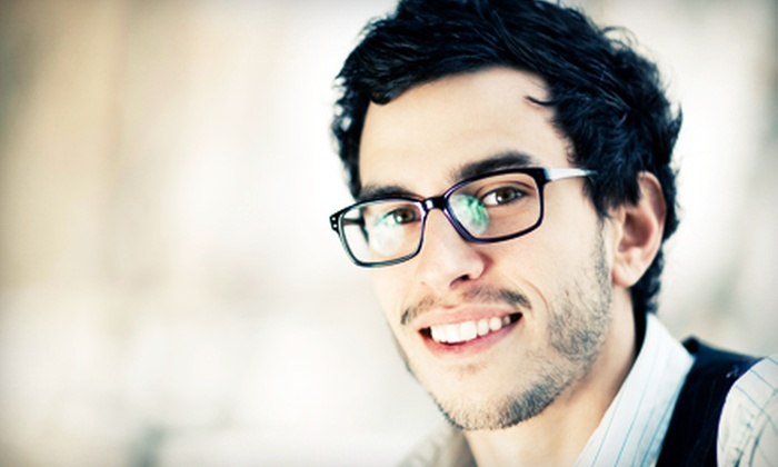 Dr. Tavel Family Eye Care - Multiple Locations: $50 for $175 Worth of Prescription Eyewear at Dr. Tavel Family Eye Care