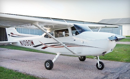 Cool Air's Sioux Falls Flight School - Cool Air's Sioux Falls Flight School in Sioux Falls