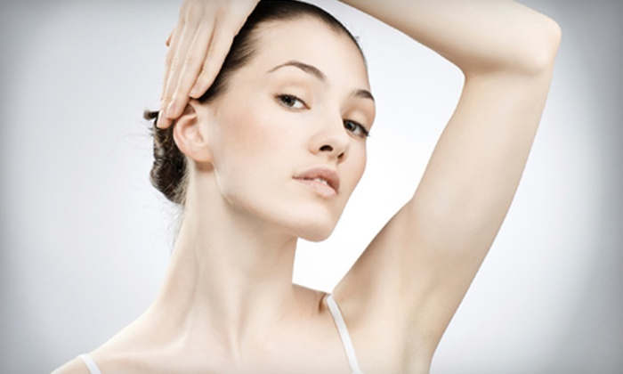 Rituals - Downtown High Point: Laser Hair-Removal Treatments at Rituals in High Point. Five Options Available.