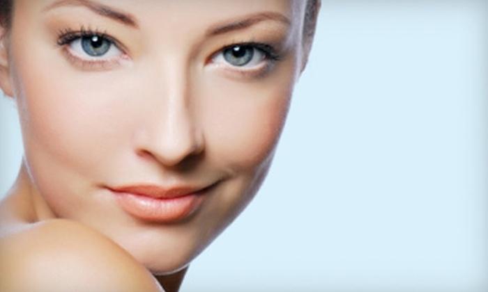 Sky Skin Center - Saugus: $59 for Microdermabrasion ($120 Value) or $145 for Microdermabrasion and Photofacial ($290 Value) at Sky Skin Center in Saugus