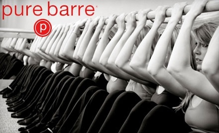 Pure Barre - Pure Barre in Solana Beach