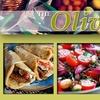 Half Off at The Olive Bistro
