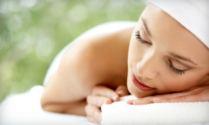 Knead Body Boutique - Center City East: $45 for One-Hour Knead or Lymphatic Massage at Knead Body Boutique ($90 Value)