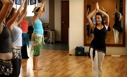 Belly Dancers in Paradise - Belly Dancers in Paradise in Kailua