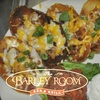 $10 for Pub Fare at The Barley Room