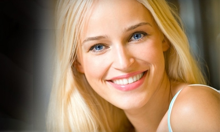 Witzke Plastic Surgery - Shakopee: $45 for Chemical Peel or Microdermabrasion Treatment at Witzke Plastic Surgery in Shakopee (Up to $115 Value)