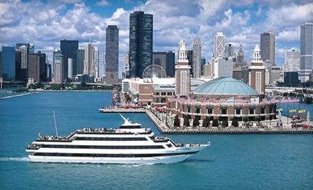 Entertainment Cruises:
