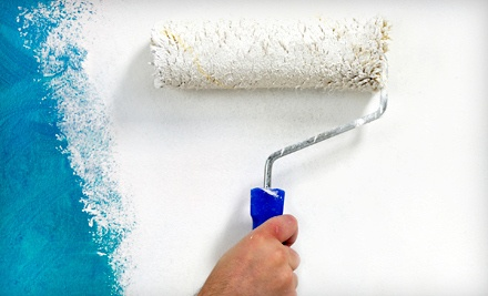 2 Rooms of Interior Painting (a $600 value) - Five Star Painting  in