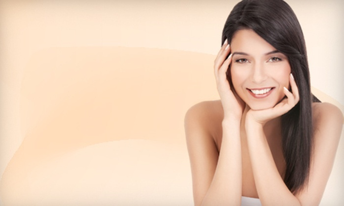 The M Day Spa - Beverly Hills: $79 for a Jet M Jet-Stream Facial Treatment and Paraffin Hand Treatment at The M Day Spa in Beverly Hills ($205 Value)