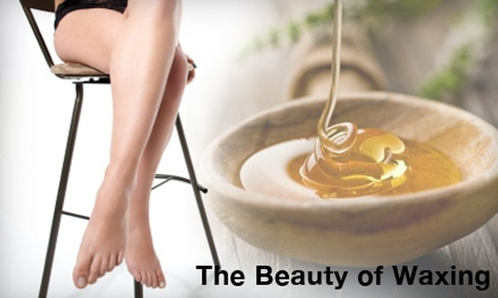 The Beauty of Waxing - Dallas: $25 for $50 Worth of Sugaring or Waxing Services at The Beauty of Waxing