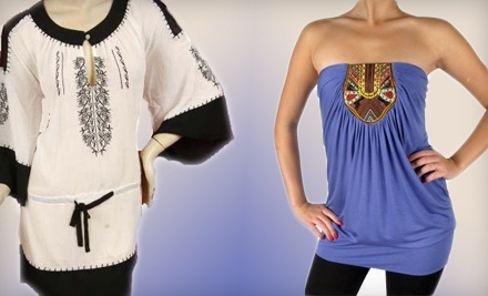 $50 Groupon to Zoya Boutique - Zoya Boutique in White Plains
