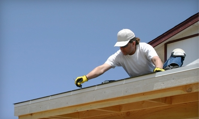 True Remodeling - Loop: $99 for Replacement of One 10'x10' Section of Roofing or Vinyl Siding from True Remodeling (Up to $500 Value)