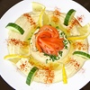 Up to 54% Off at Monaco Middle Eastern Cuisine
