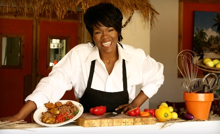 Caribbean-Creole Cuisine Cooking Demonstration on Sunday, December 11, from 5 p.m. to 7 p.m. (a $105 value) - Dhat Island in Ontario