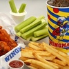 $10 for Wings and More at Wingman