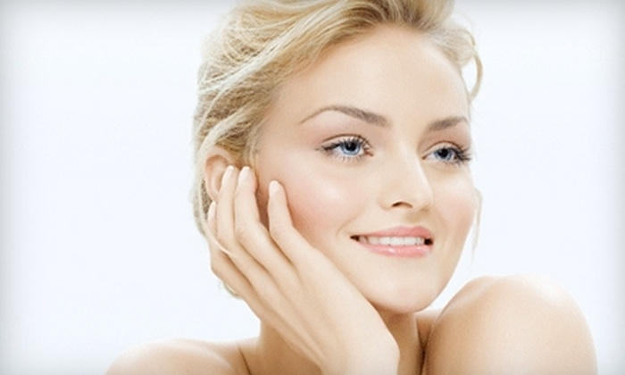 Alpine Dermatology - Alpine: $59 for a Mild Chemical Peel at Alpine Dermatology ($125 Value)