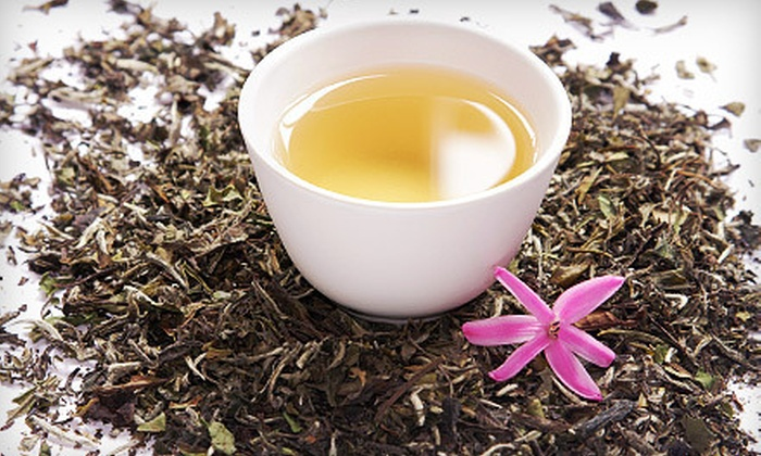 Special Teas Inc. - Downtown: $10 for $20 Worth of Loose-Leaf Tea at Special Teas Inc.