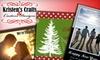 Kristen's Crafts & Custom Designs: $50 for 50 Personalized Cards From Kristen's Crafts & Custom Designs ($150 Value)