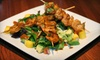 Bar Louie - River Mountain: Contemporary American Fare for Dinner, Lunch, or Brunch at Bar Louie