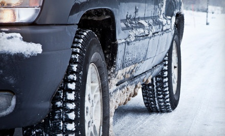 Battery Winterization Package (a $35 value) - Quality Lubrication Oil Change & Auto Center in Auburn Hills