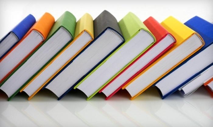Broadside Bookshop - Northampton: $10 for $20 Worth of Books at Broadside Bookshop in Northampton