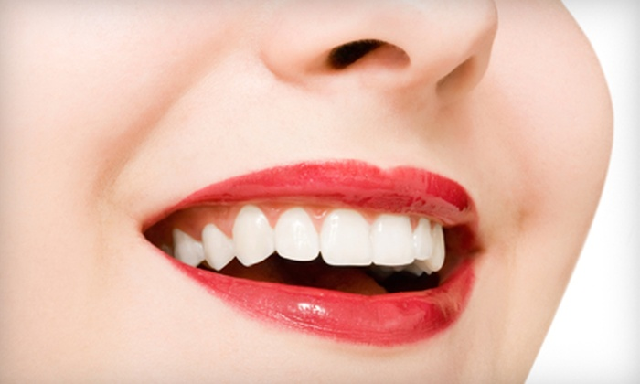 Advanced Center for Cosmetic and Implant Dentistry - Kendale Lakes: $99 for a Zoom! Teeth-Whitening Treatment at Advanced Center for Cosmetic and Implant Dentistry ($495 Value)