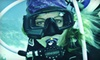 Up to 61% Off Classes at Deep Blue Scuba