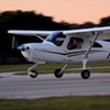 Up to 52% Off Flying Lesson or Scenic Flight Tour