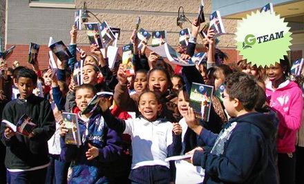 $9 Donation to RTC Entertainment - RTC (Reaching the Children) Entertainment in Sanford