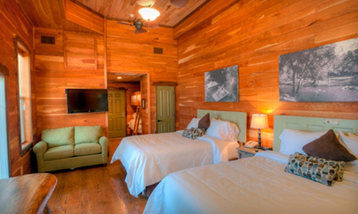 The resort at schlitterbahn in new braunfels texas groupon - 2 bedroom suites in new braunfels tx ...