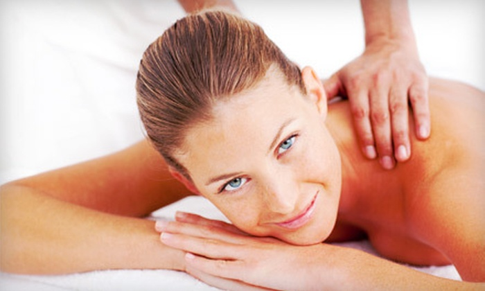 Peter T. Mugnolo L.M.T - East Avenue: 30-, 60-, or 90-Minute Custom Massage from Peter T. Mugnolo L.M.T. (Up to 52% Off)