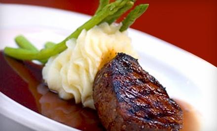 Mediterranean Bistro: $20 Groupon for Lunch - Mediterranean Bistro in Regina