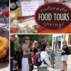 Up to 46% Off Walking Food Tour
