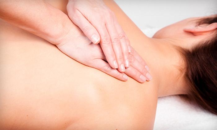 Tovah's Therapeutic Bodywork - Kansas City: $30 for a 60-Minute Massage at Tovah's Therapeutic Bodywork ($60 Value)