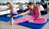 Fit 4 Lincoln - Fit4Lincoln: 10 or 20 Group Fitness Classes at Fit4Lincoln (Up to 68% Off)
