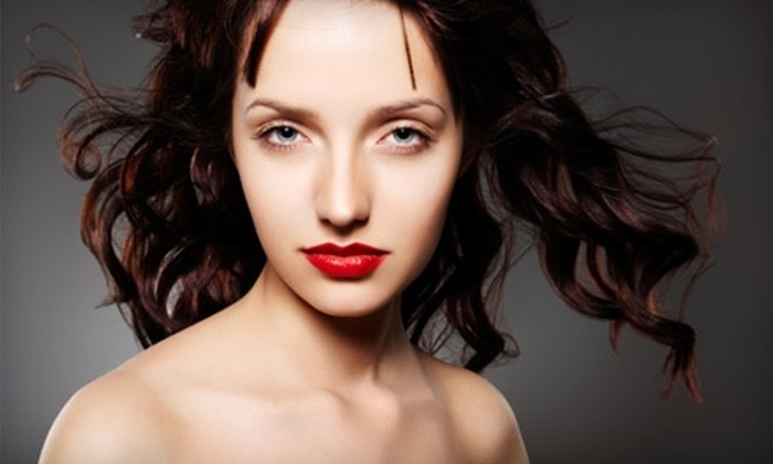 Katherine Kendall Salon & Spa - Albany: $30 for $60 Worth of Services at Katherine Kendall Salon & Spa in Albany