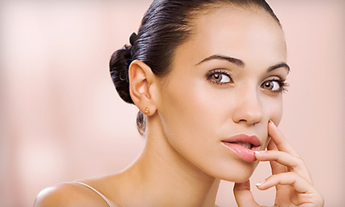 GentleLase Center - Dupont Circle: Six Laser Hair-Removal Treatments on a Small, Medium, or Large Area at GentleLase Center