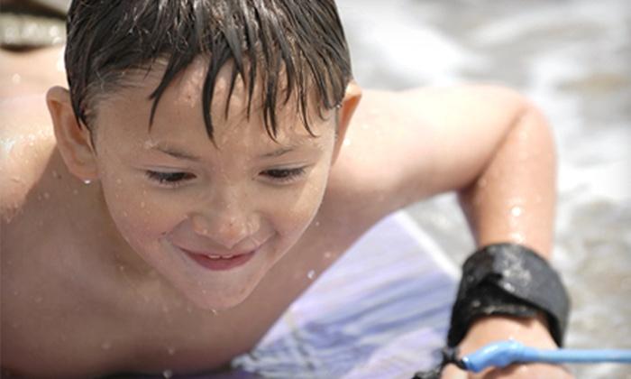 Maui Surf Academy - Encinitas: Private or Group Lesson at Maui Surf Academy in Encinitas