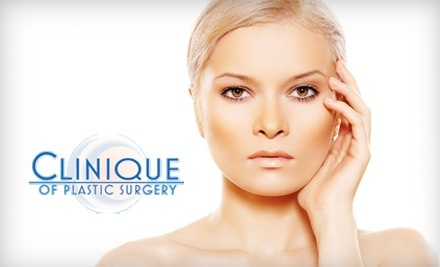 Clinique of Plastic Surgery - Clinique of Plastic Surgery in Clearwater