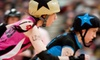 DC Rollergirls - Fort Dupont: One General-Admission Ticket to DC Rollergirls Bout at the DC Armory on October 9 at 4 p.m. ($16.35 Value)