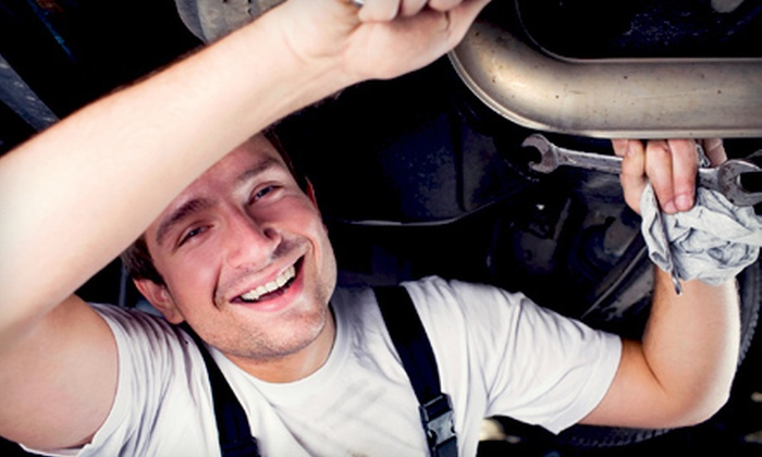 Millevoi's Tire & Service Center - Bensalem: $40 Worth of Automotive Services