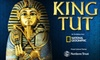 King Tut Exhibit - Theater District - Times Square: $22 Ticket to the King Tut Exhibit, Plus 3-D Movie ($38.21 Value)