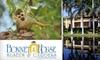 Bonnet House Museum & Garden - Central Beach: $10 Ticket to Bonnet House Museum & Gardens ($20 Value)